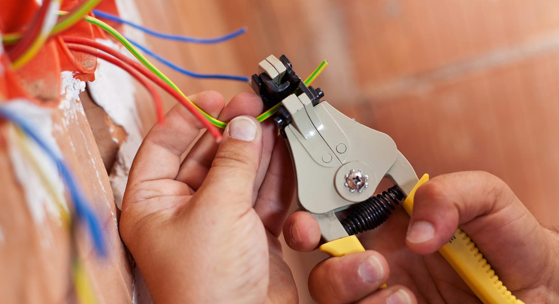 elettricista a Roma