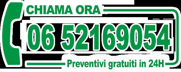 Chiama il numero 06.52169054